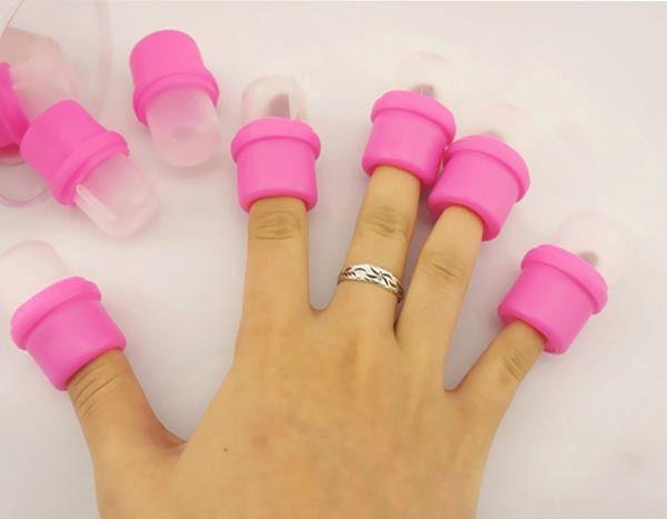 Мифы об опасности наращивания ногтей гелем